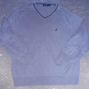 Men's Nautica Sweater